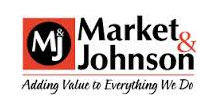 Market and Johnson Slide Image